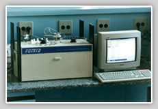 SWS100 Spectrophotometric Work Station